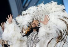 Филипп Киркоров не перестает удивлять выбором сценических образов