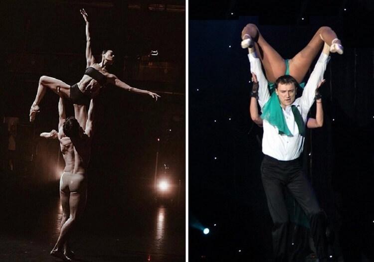 Почему Волочкову с трудом можно назвать настоящей балериной