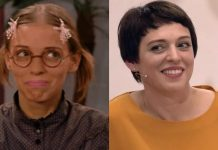 Неллі Уварова - як змінилася актриса?