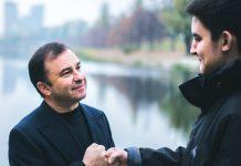 Віктор Павлик втратив сина Павла після двох років боротьби з онкологією