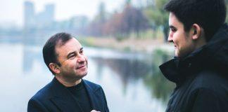 Виктор Павлик потерял сына Павла после двух лет борьбы с онкологией