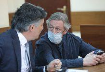 Єфремов не визнає провину в ДТП