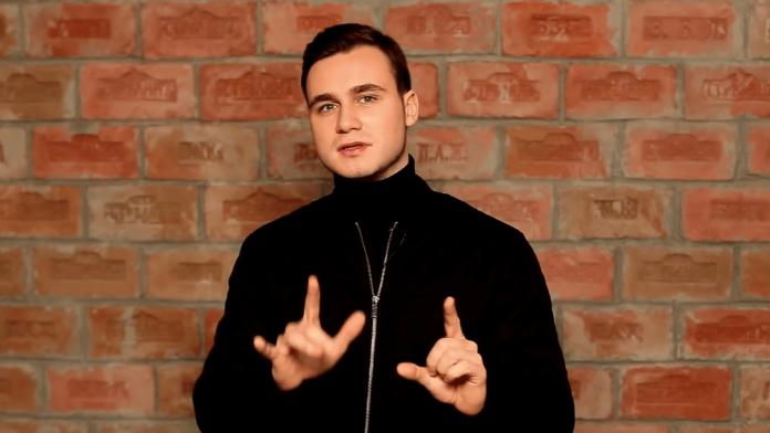 Микола Соболєв