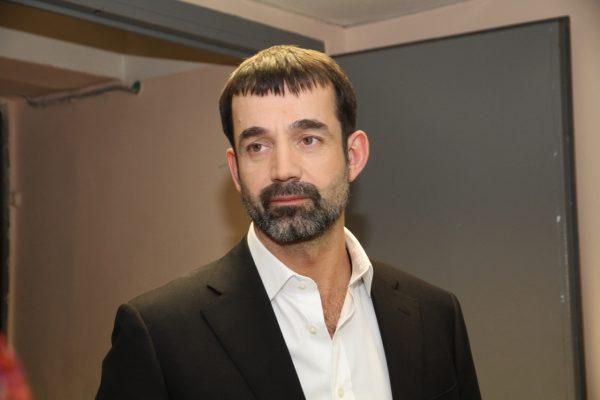 Дмитро Пєвцов