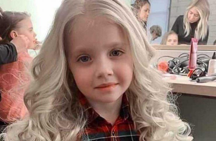Какой станет Лиза Галкина через 10 лет?