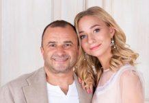 Віктор Павлик одружився в четвертий раз
