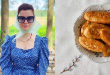 Тетяна Брухунова і її пиріжки