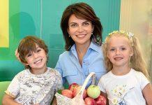 Сурогатна мати дітей Пугачової і Галкіна - їх сімейний стоматолог