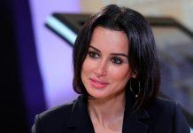 Телеведуча і журналістка Тіна Канделакі