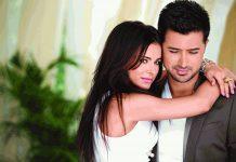 Лорак і Мурат до розставання - історія кохання з турецьким корінням