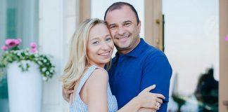 Екатерина Репяхова и Виктор Павлик полетели в Египет на последние деньги