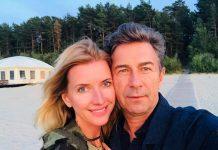 Сюткін і дружина Віола