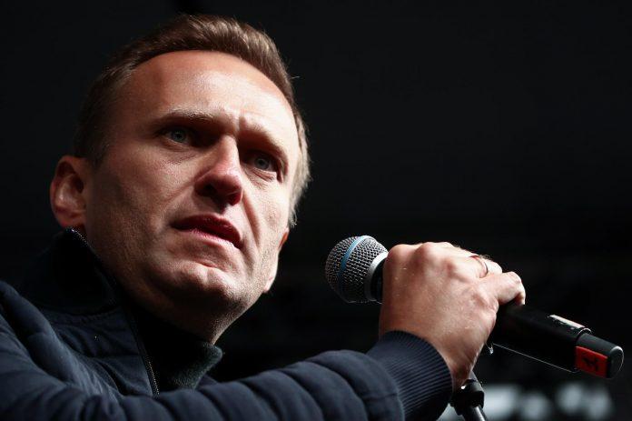 Олексій Навальний може не дожити до завтра