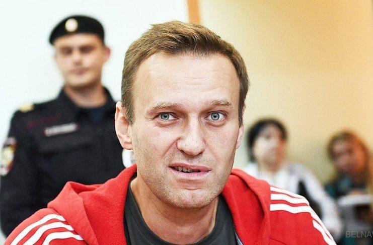 Навальный Алексей остается в реанимации в тяжелом состоянии
