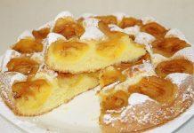 Вдалий рецепт тіста для пирога з абрикосами