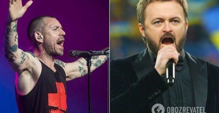 Dzidzio і Ляпіс-98 стали заслуженими артистами України