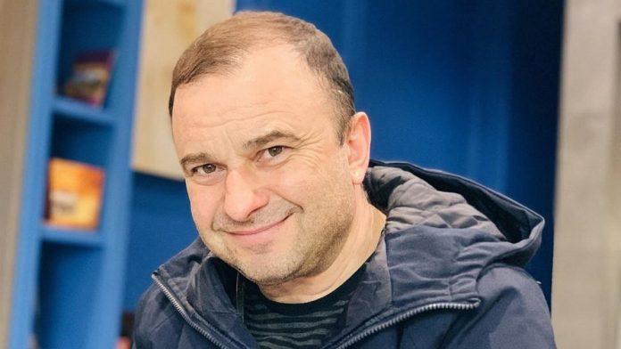 Віктор Павлик поїхав в ту баню, де відпочивав, коли помирав його син
