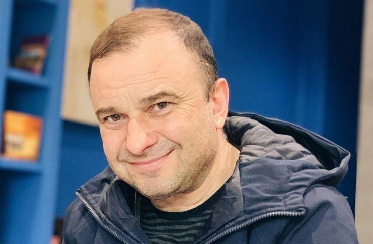 Виктор Павлик поехал в ту баню, где отдыхал, когда умирал его сын