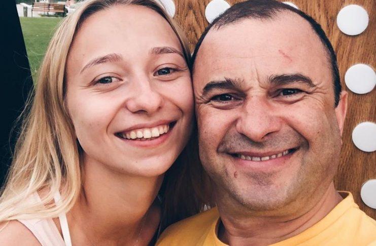 Виктор Павлик и Екатерина Репяхова ждут первого совместного ребенка