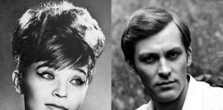 Владимир Ивашов и Светлана Светличная