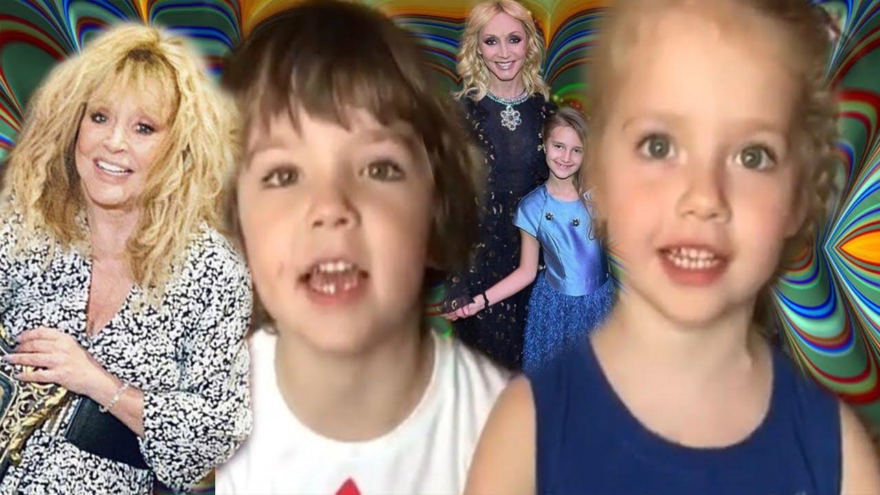 (Видео) Лиза и Гарри Галкины веселятся, Кристина Орбакайте с Клавой поют и танцуют