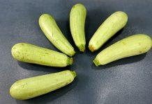 3 рецепта з кабачків