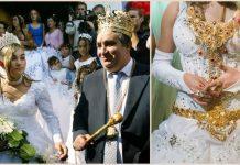 Циганське весілля