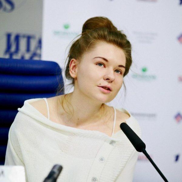 В Москве была избита 31-летняя Таисия Игуменцева