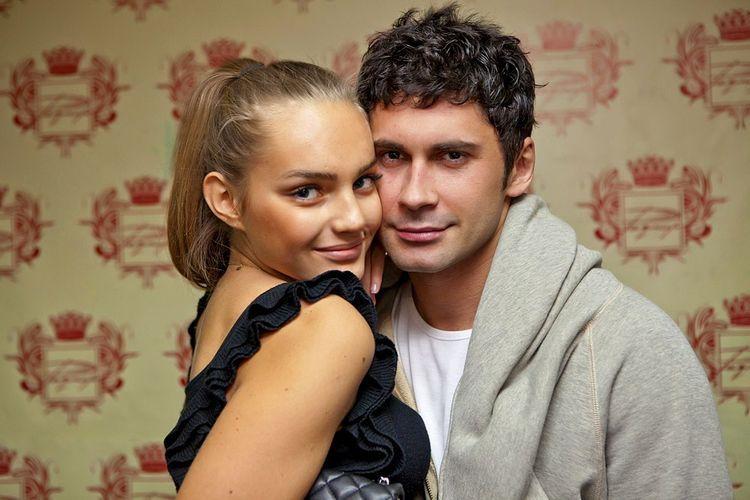 Дан і Елла