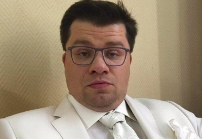 Харламов вперше прокоментував чутки про коханку