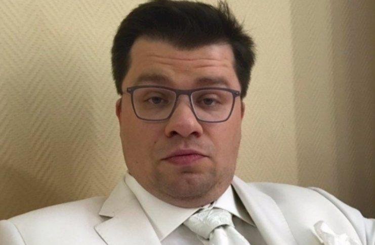 Харламов впервые прокомментировал слухи о любовнице