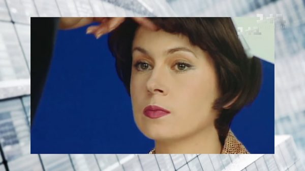 Алла Мазур пришла на канал 1+1 еще в 1997 году