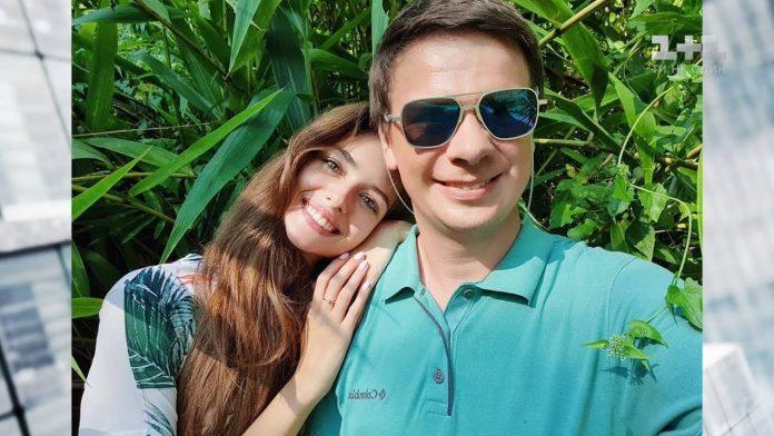 Олександра Кучеренко анонсувала новий проект