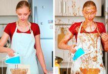 Кулінарні невдачі