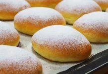 Дрожжевое тесто для сладких пирожков