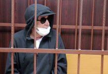 Михайло Єфремов веде себе спокійно з сусідами по камері