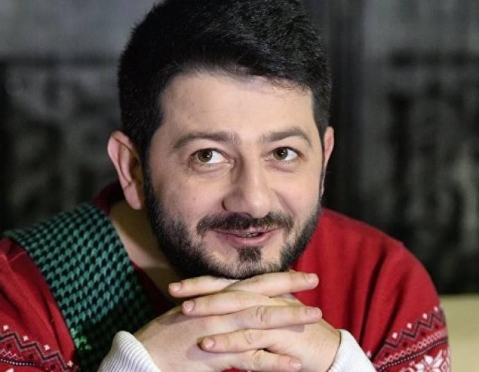 Михайло Галустян