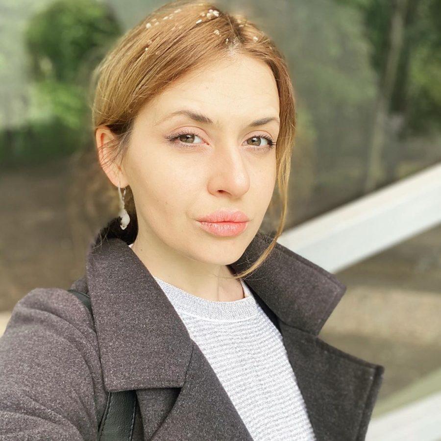 Анастасия Луговая