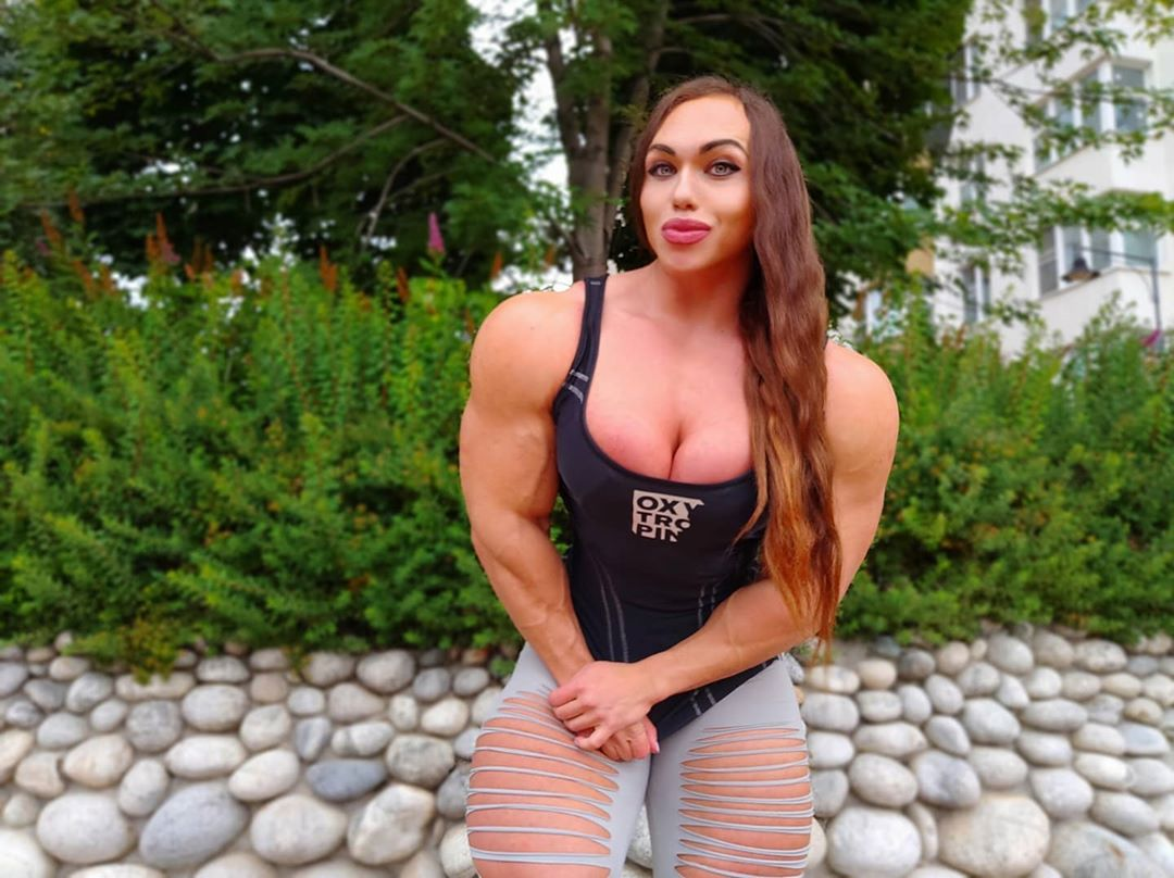 Наталія Кузнєцова сьогодні