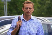 Олексій Навальний прийшов в себе