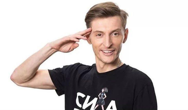Павло Воля