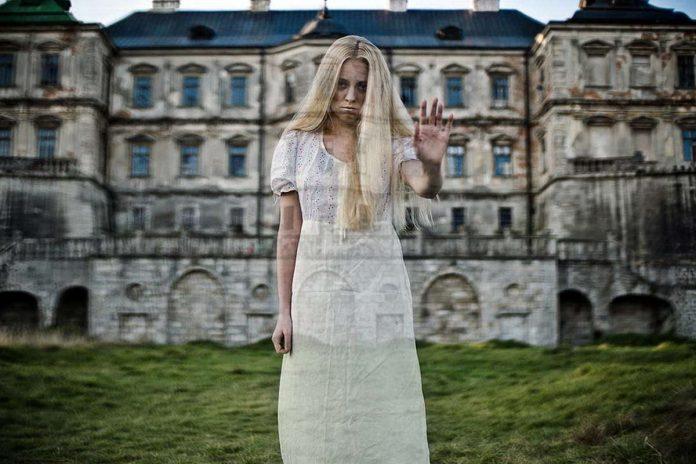 Мистические места Украины