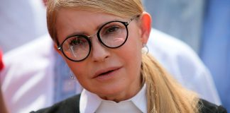 У Юлии Тимошенко коронавирус