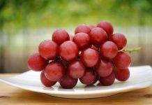 Сорт винограду Рубі Роман (Ruby Roman)