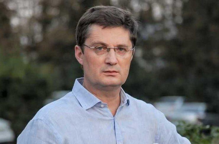 Игорь Кондратюк жестко раскритиковал украинских звезд
