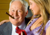 Старый муж и молодая жена - мода возвращается
