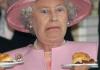 Что не ест королева Елизавета II