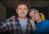 Юрий Горбунов и Надежда Мейхер