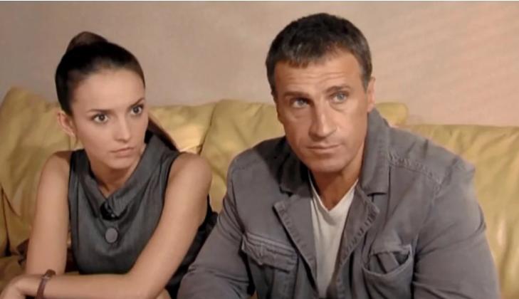 Юлія і Олександр Дедюшко