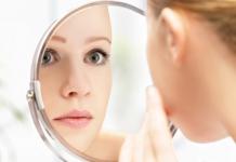 Маска от черных точек поможет очистить лицо